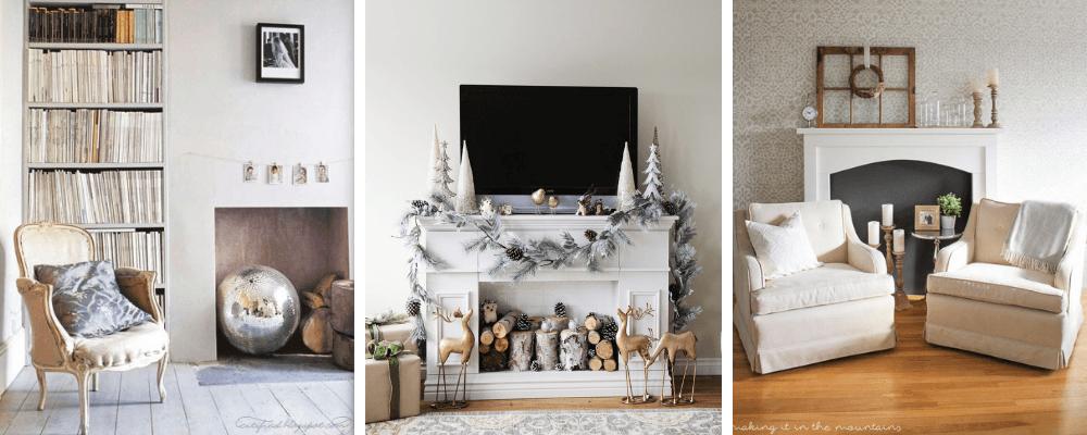 Atrapa kominka w mieszkaniu lub domu, czyli prosty sposób na prawdziwe zimowe hygge