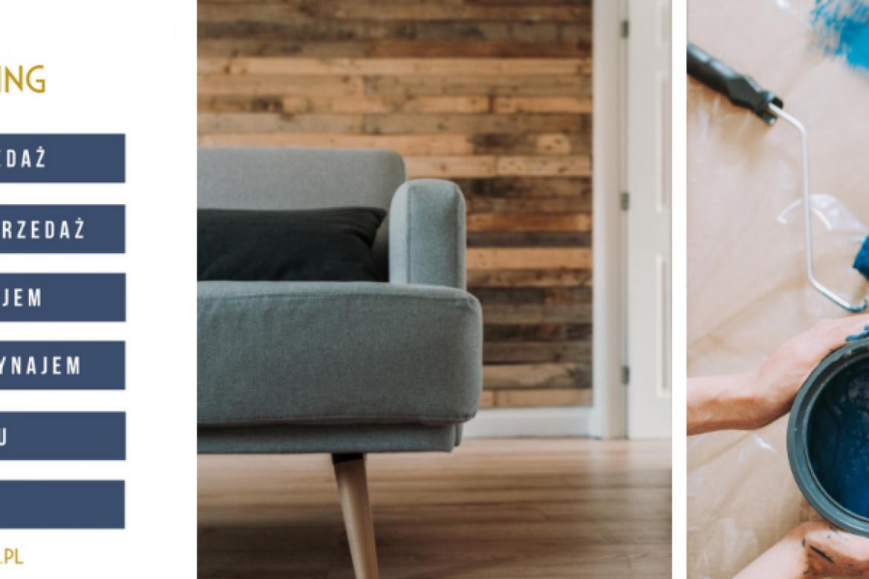 Jaki jest zakres usług Home staging?
