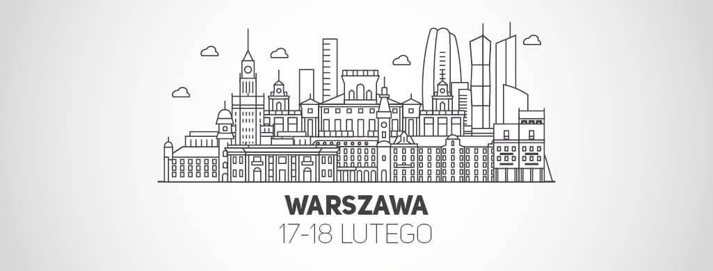 Targi Mieszkań i Domów Warszawa luty 2018