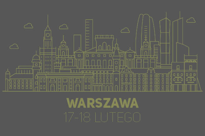 Zapraszam na Targi Mieszkań i Domów w Warszawie już 17-18 lutego 2018! + KONKURS