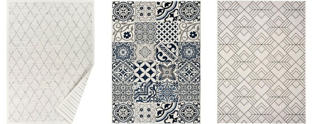15 dywanów i chodników poniżej 200 złotych, które odmienią Wasze wnętrza