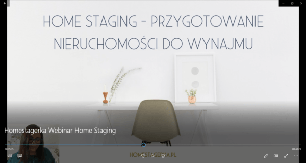 screen z webinaru home staging