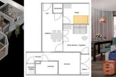 Programy do projektowania funkcjonalnego w home stagingu