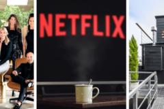Moje TOP 5 Najlepsze programy wnętrzarskie na Netflix