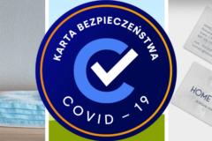 Procedury biura nieruchomości – karta bezpieczeństwa COVID-19